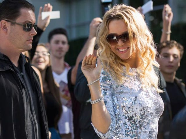 Music biopics hit a new low in Lifetime's Britney Ever After