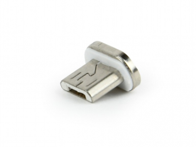 I'm getting really tired of micro USB
