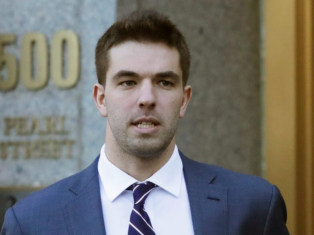 Fyre Festival Organizer Sentenced to Six Years in Prison
