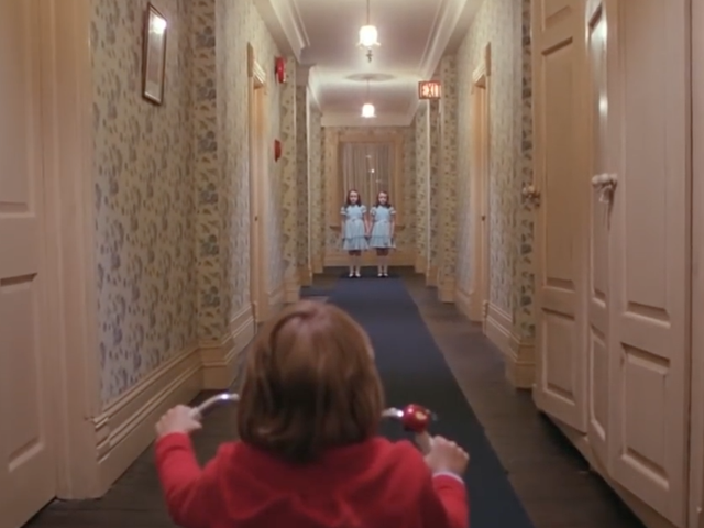 That Glorious 4K Remaster of The Shining Is Getting a Wide (But Brief) Theatrical Release