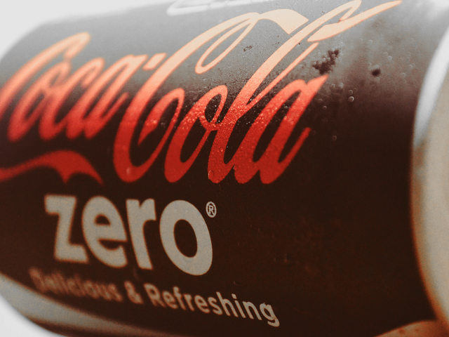 Coke Zero Was a Bullshit Drink From the Beginning
