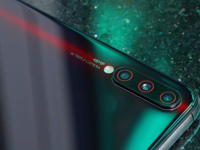 UMIDIGI planta cara a Xiaomi con un teléfono similar al Mi A3 por $180