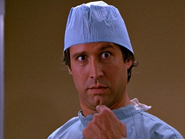 La direction de la troisième saison de <i>Stranger Things</i> est fortement influencée par une comédie Chevy Chase
