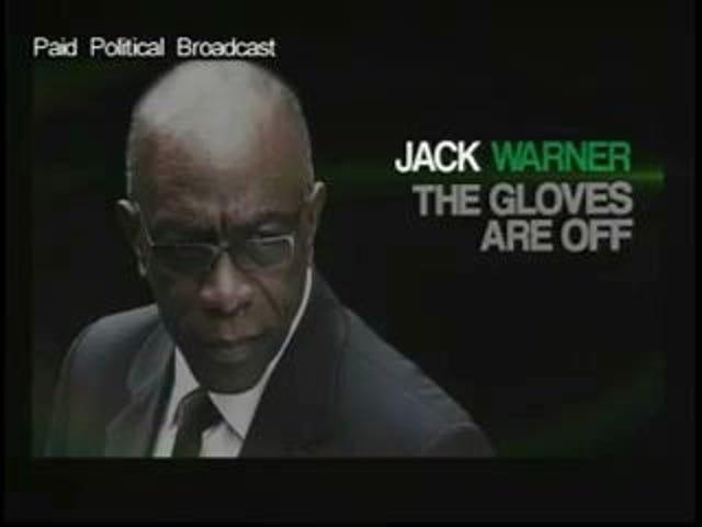 Επίσημο μέλος της εθνικής τηλεοπτικής εκπομπής: Εκλογές που χρηματοδοτήθηκαν από την FIFA