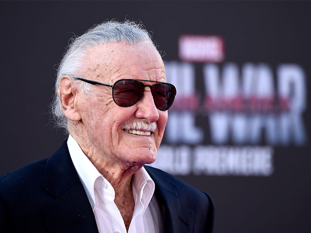 Stan Lee Has Been Granted a 3-Year Restraining Order Against His Former Manager and Guardian