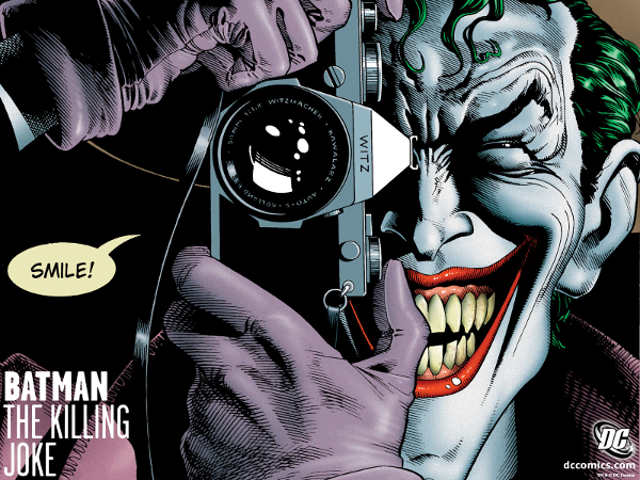 Batgirl #49 and the Real Problem with The Killing Joke