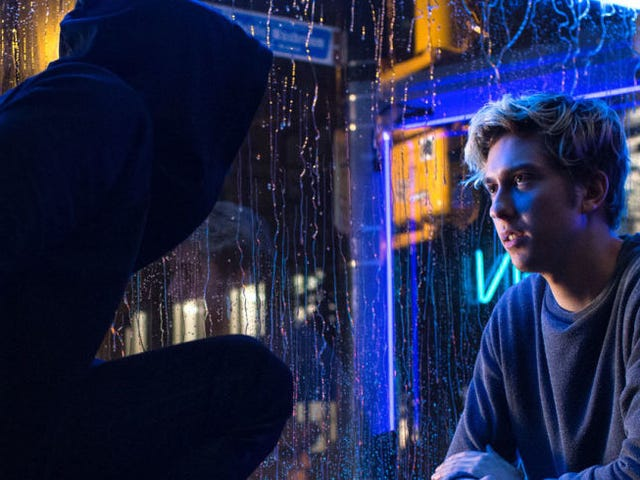 """Death Note"" (Netflix) Film Review - This is Death Note?"