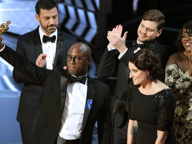 #OscarsSoBlackAndWhite and the Myth of Black Privilege