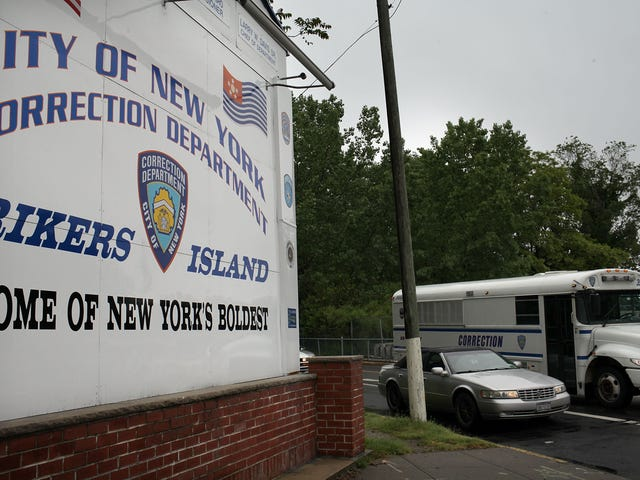 Rikers Island Guards Convicted in Beating and Cover-Up