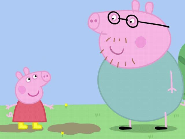 再见, <i>Peppa Pig</i> <em></em>