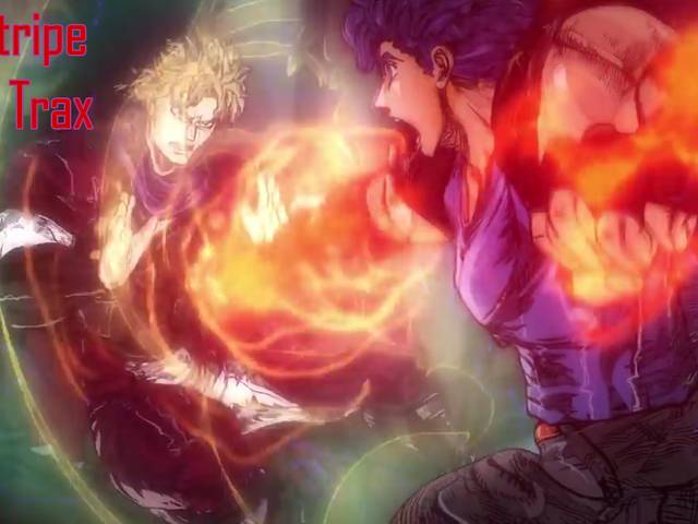 The First Arc of JoJo's Bizarre Adventure Has the Most Killer Theme