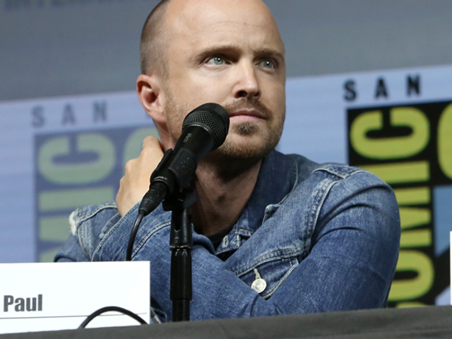 Breaking Bad's Aaron Paul Is Reportedly Joining Westworld Season 3