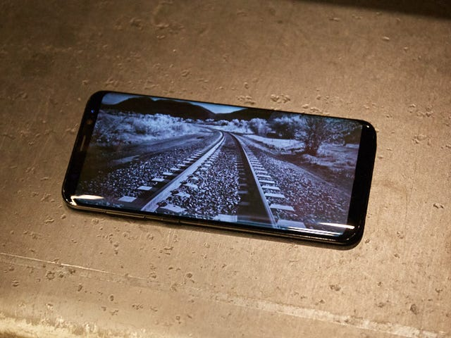 How to Get Android Oreo on Your Verizon Galaxy S8/S8+ Right Now