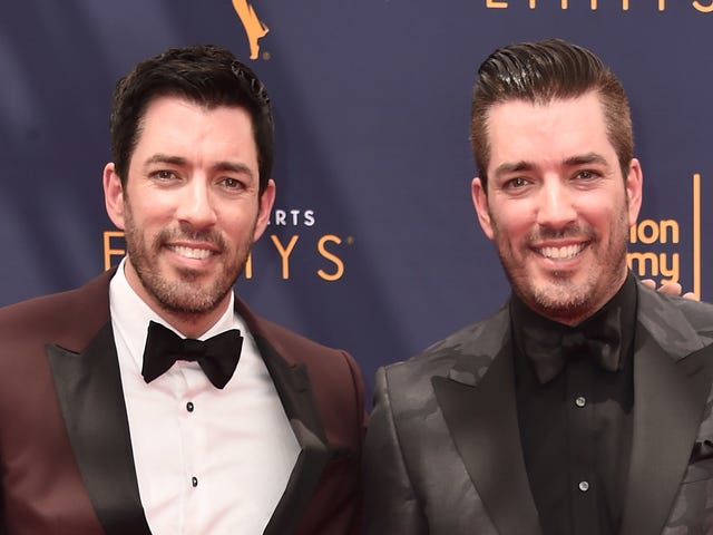 One of the Property Brothers Has Turned Down The Bachelor 'Four Times,' Thank God