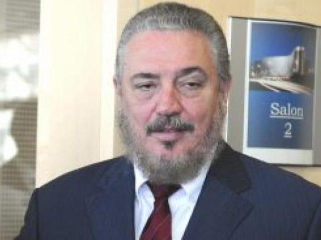 Fidel Ángel Castro Díaz-Balart,Fidel Castro's Eldest Son, Commits Suicide