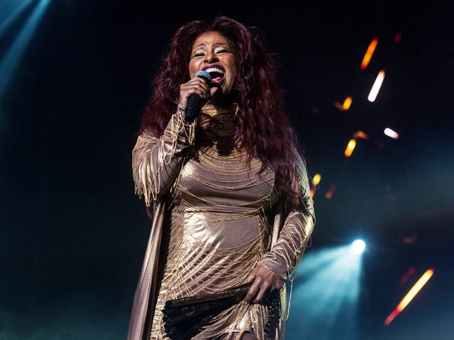 Caption This: Win Tickets to See Anita Baker, Chaka Khan at 2018 Jazz in the Gardens Music Festival