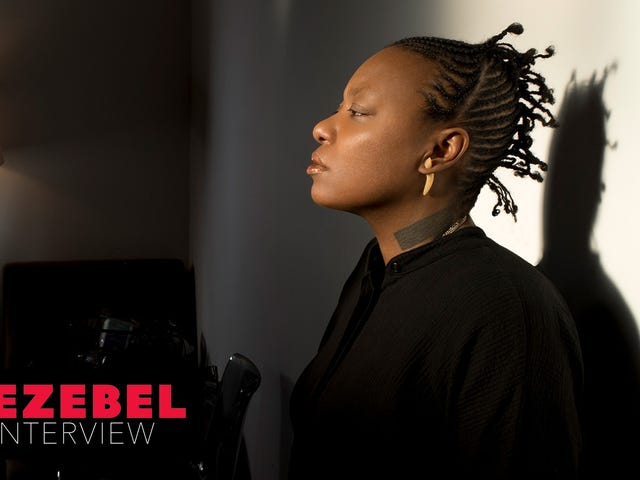 Meshell Ndegeocello on Prince, Her New Covers Album,and, Yes, Bruno Mars