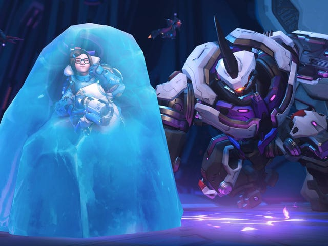 Overwatch Stagnated Because Of Its Sequel, Says Director