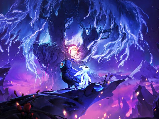 The Week In Games: Ori Gives A Hoot