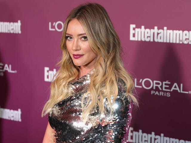 Hilary Duff's Public Complaint About Her Neighbor's Alleged Pot Smoking Is Escalating Quickly