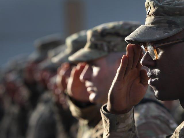 50 binh sĩ Mỹ được chẩn đoán bị chấn thương sọ não sau vụ tấn công bằng tên lửa của Iran