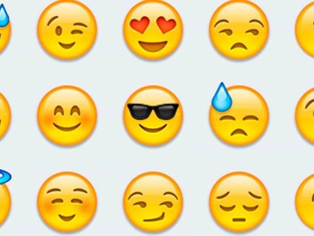 We Finally Know How Sony Will Make a Whole Movie About Emojis