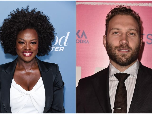 Viola Davis to likely join Jai Courtney in returning for James Gunn's The Suicide Squad