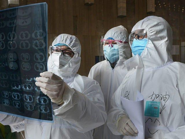 Coronavirus-iskuista Kiinasta palaava matkustaja voi joutua maksamaan tuhansia flunssatestistä