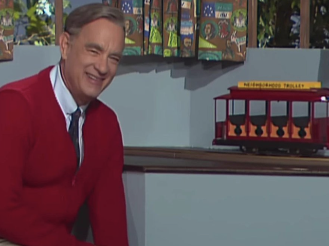 Tom Hanks Is Mr. Rogers in A Beautiful Day in the Neighborhood (But How Mr. Rogers Is He?)