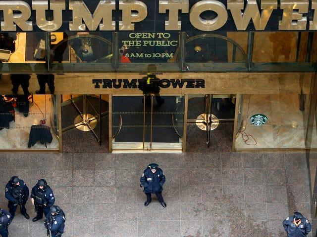 L'azienda di Trump ha forgiato in anticipo sulla Trump Tower Mosca durante la campagna: rapporto
