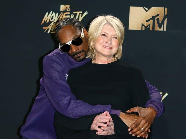 Snoop elsker ikke Kobe, han hader bare sorte kvinder
