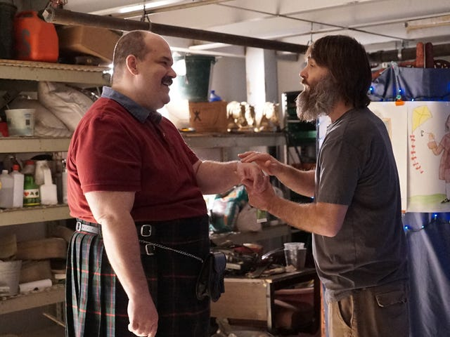 Todd and Melissa act ridiculous for flimsy reasons on a middling Last Man On Earth