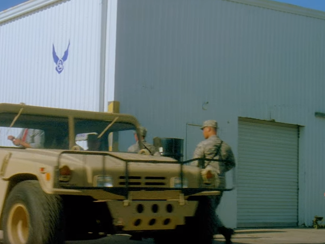 What is this vehicle?