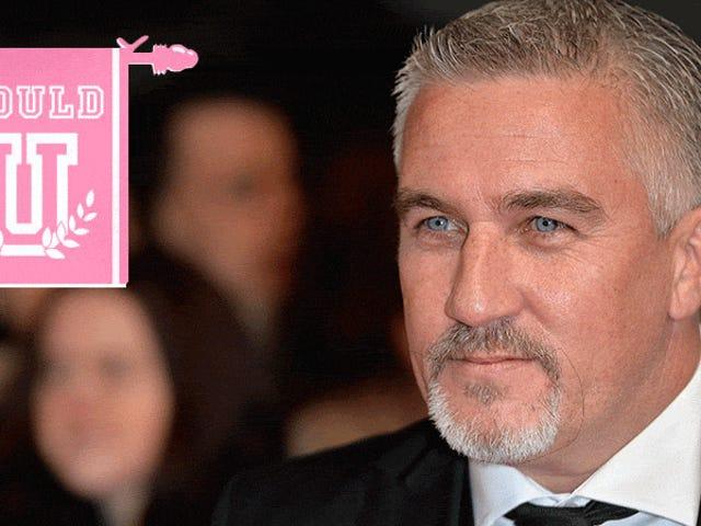 Hätten Sie Sex mit dem <i>Great British</i> Verräter Paul Hollywood?