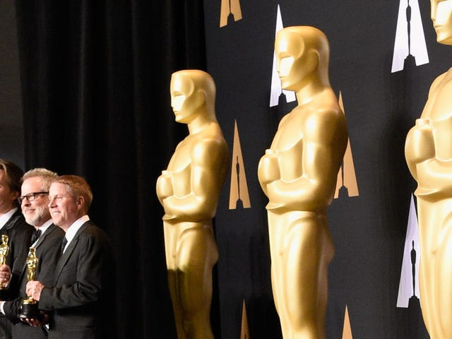 The Academy Invites 774 New Members, Gets Less White and Less Male