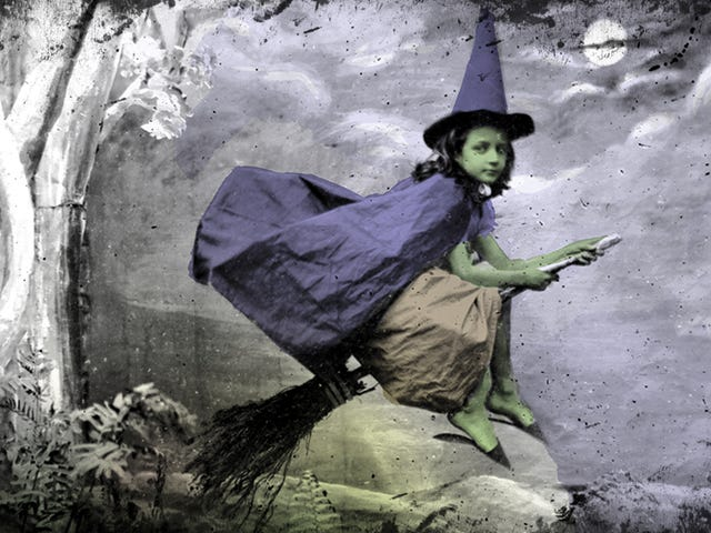 The Truth About Witches: An Interview with Katherine Howe