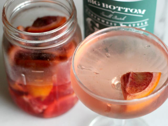3-Ingredient Happy Hour: My Bloody Valentine