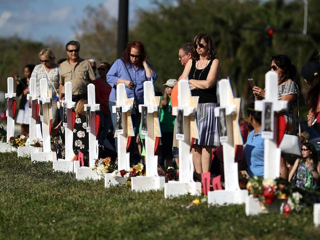 NRA se calla en Twitter, al igual que después de tiroteos masivos anteriores [Actualización]