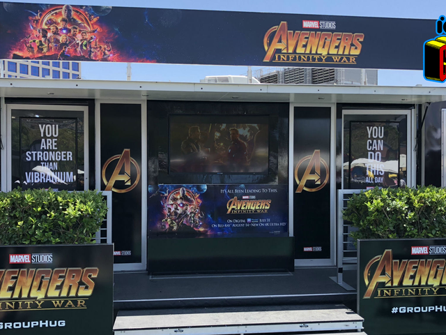 Marvel Offers Grief Counseling at Comic-Confor Fans Traumatized by the End of Infinity War
