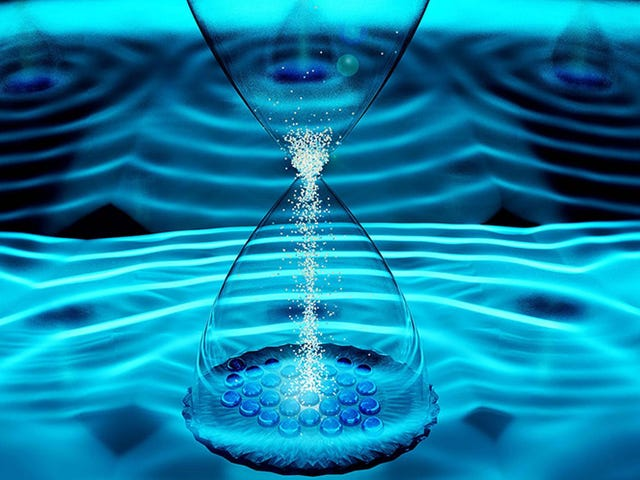 DARPA Is Funding Time Crystal Research