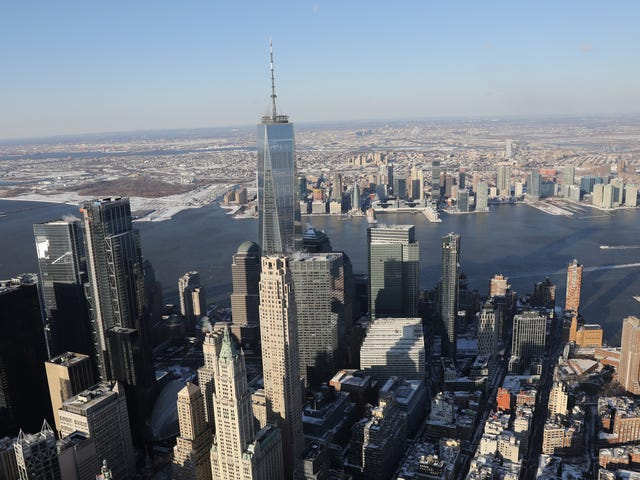 New York City Plans to Divest From Fossil Fuel Companies and Sue Them Instead
