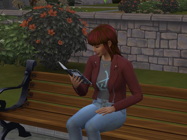 Sims 4: s nya collegeutbyggnad är lika stressande och tacksam som det verkliga
