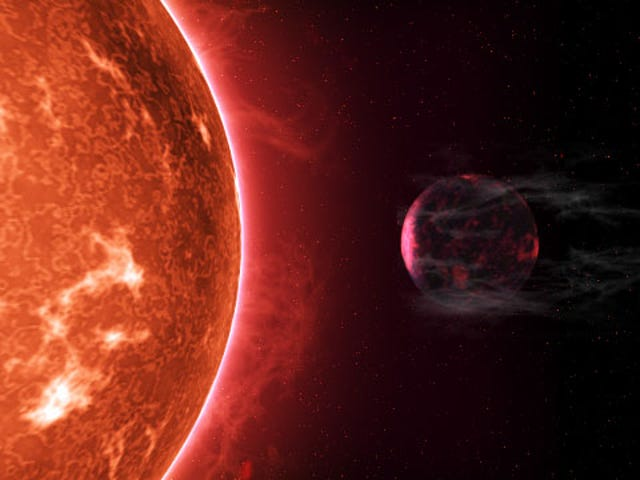 Astronomers Discover a Strange New Class of Super Earths