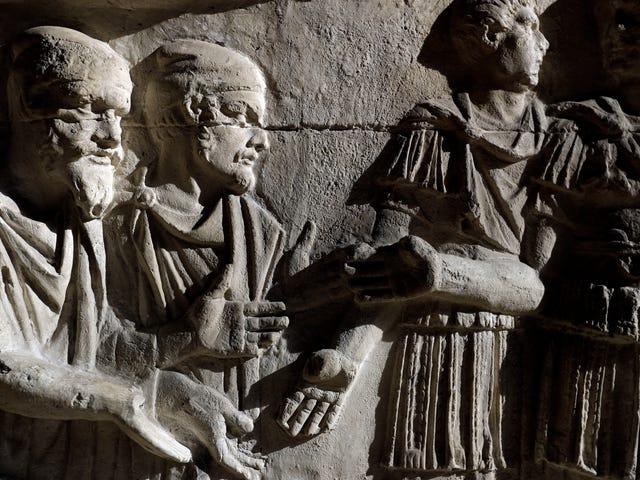Cómo el latín se convirtió en las lenguas románicas