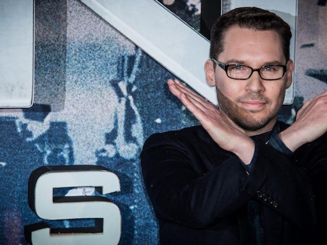 Bryan Singer tager en pause fra <i>X-Men</i> filmene