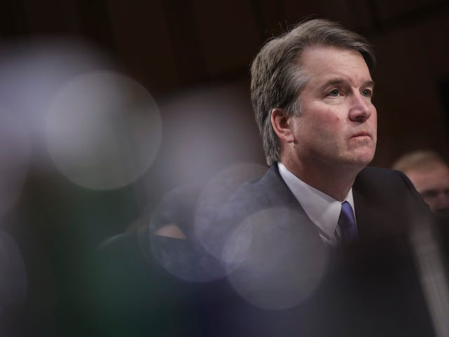 Christine Blasey Ford Is Willing to Testify About Brett Kavanaugh, According to Her Attorney