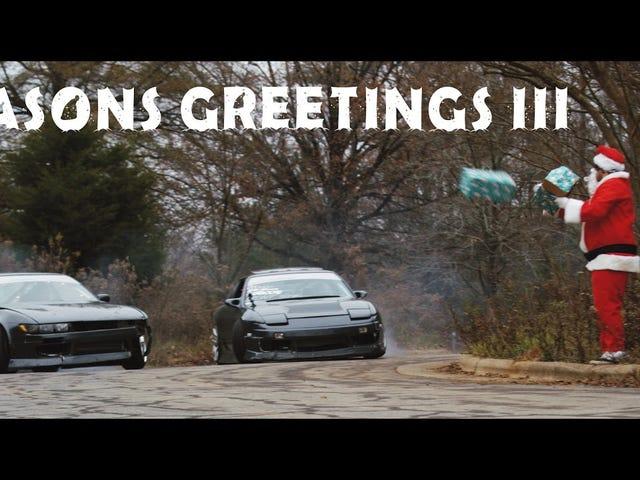 Merry Christmas, Oppo
