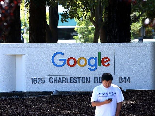 Anti-Diversity Memo Author fa causa a Google per la presunta discriminazione nei confronti dei conservatori bianchi <em></em>