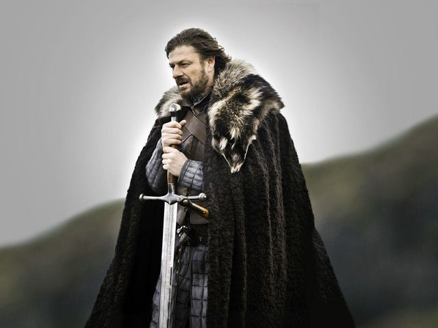 HBO er syg af denne skit