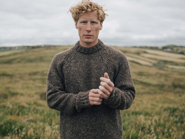 Huckberry's Sweater Sale: Up To 50% Off Finisterre, Far Afield, Grayers, & More (From $67)